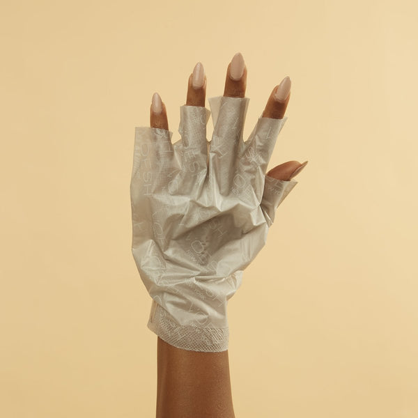 Collagen Gloves - with Argan Oil