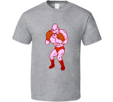 Soda Popinski 8 Bit Punch Out Boxing Video Game T Shirt