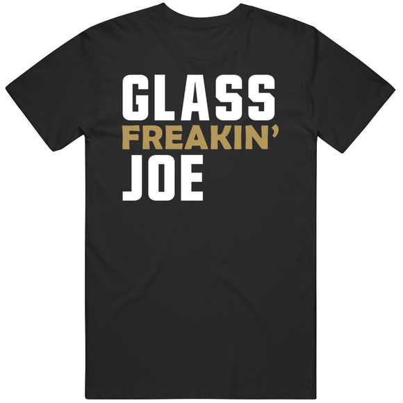 Glass Joe Freakin Punchout Retro Video Game Boxing T Shirt