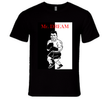 Mr Dream Punch Out Scarface Style Boxing T Shirt
