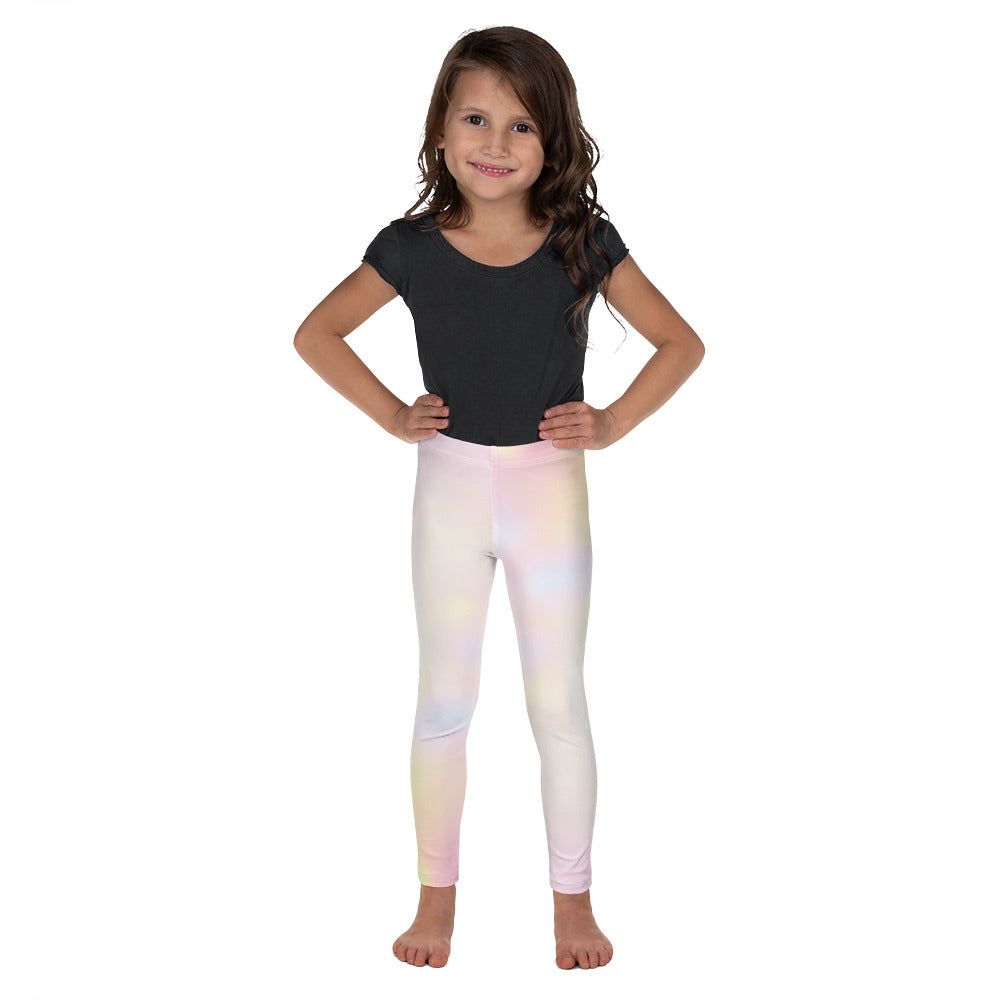 Cotton Candy - Valentine's Day - Kid's Leggings