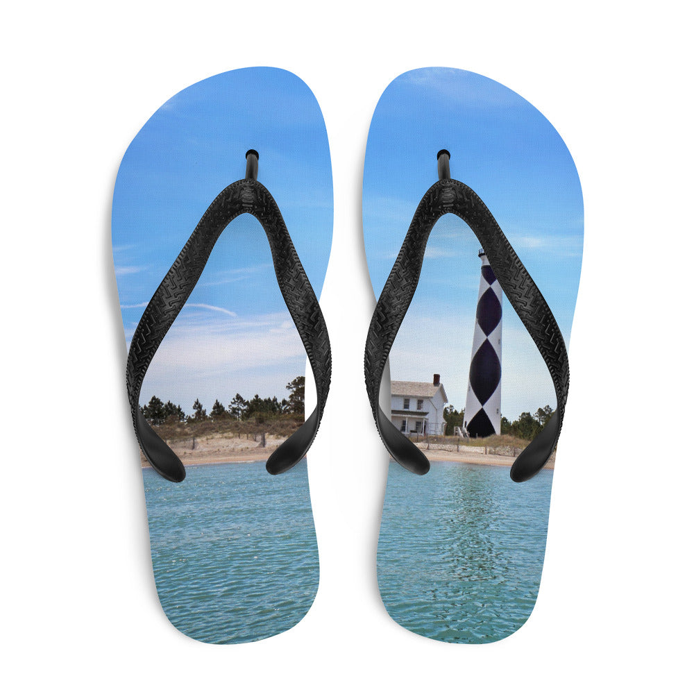 Cape Lookout Flip-Flops