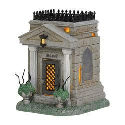 The Addams Family Crypt