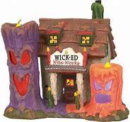 Wicked Wax Works