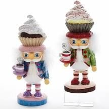 Cupcake Hat Nutcracker