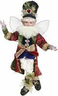 Nutcracker DREAM FAIRY- Small (11
