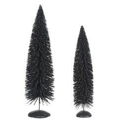 Haunted Pines Set of 2