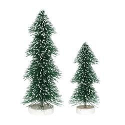 Enchanted Pines Set of 2