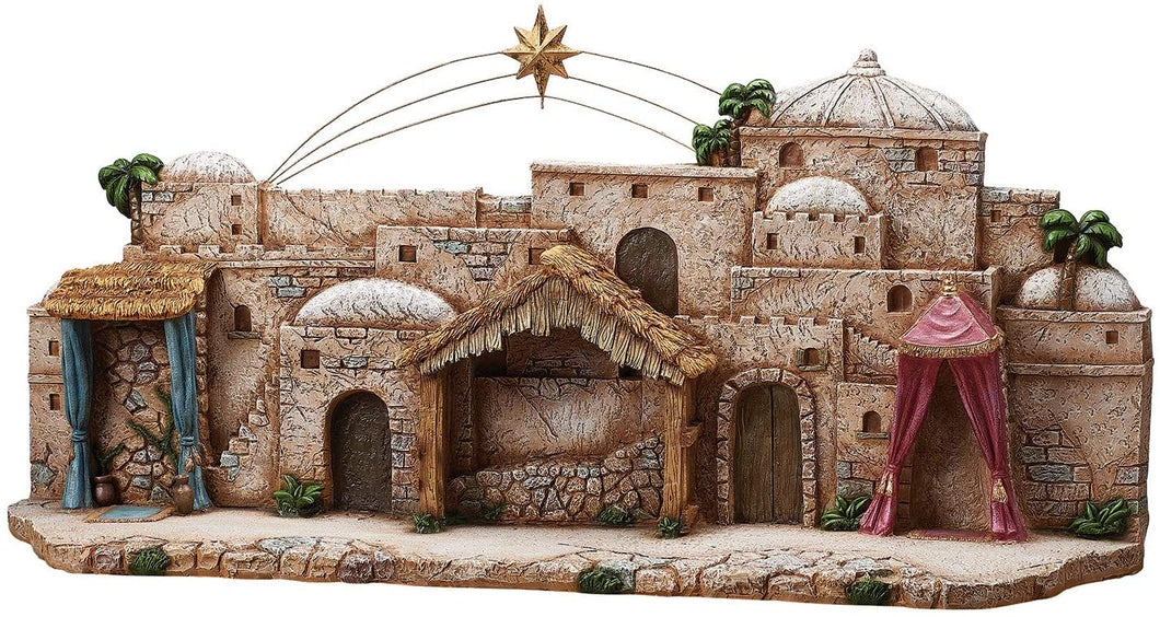 BETHLEHEM TOWN DISPLAY
