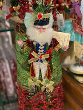 "Load image into Gallery viewer, Nutcracker DREAM FAIRY- Small (11"")"