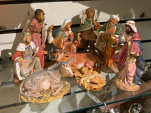 Load image into Gallery viewer, NATIVITY /10PC