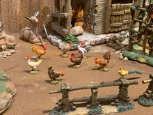 Load image into Gallery viewer, Barnyard Birds / 12PC