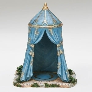 Blue Kings Tent