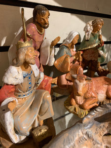 NATIVITY /10PC