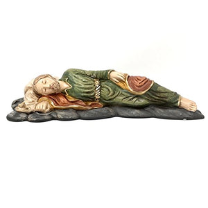 SLEEPING JOSEPH FIG