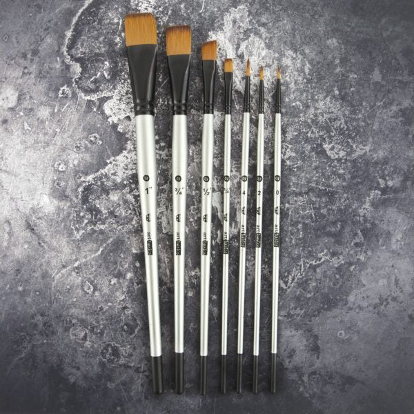 Finnabair Brush Set of 7