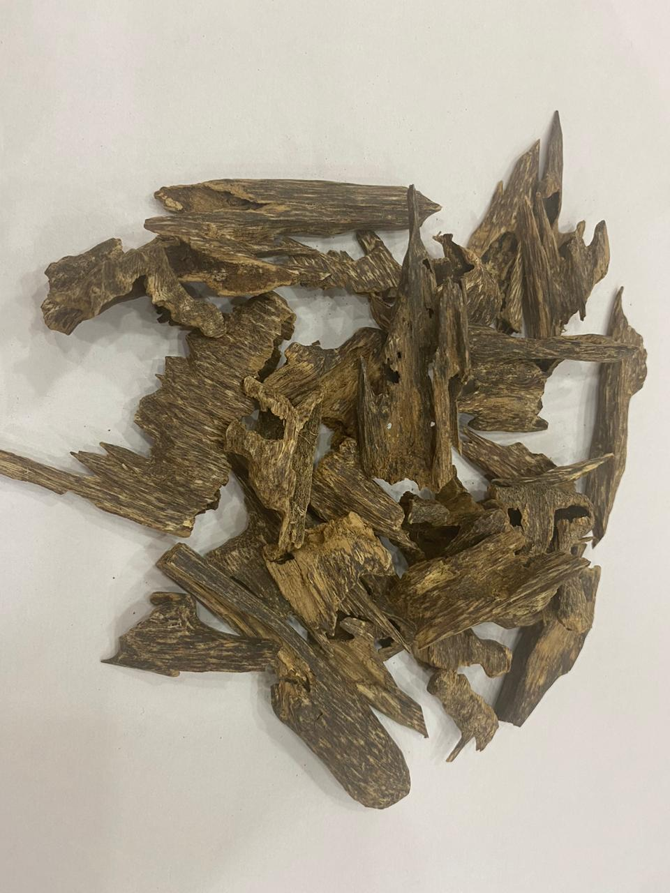 Muri Chips - agarwood oil india