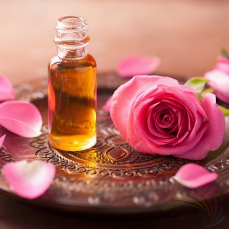 Rose Attar - agarwood oil india