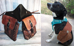 Horse Saddle-Bags - Distinctive Western Handbags, Purses and Totes