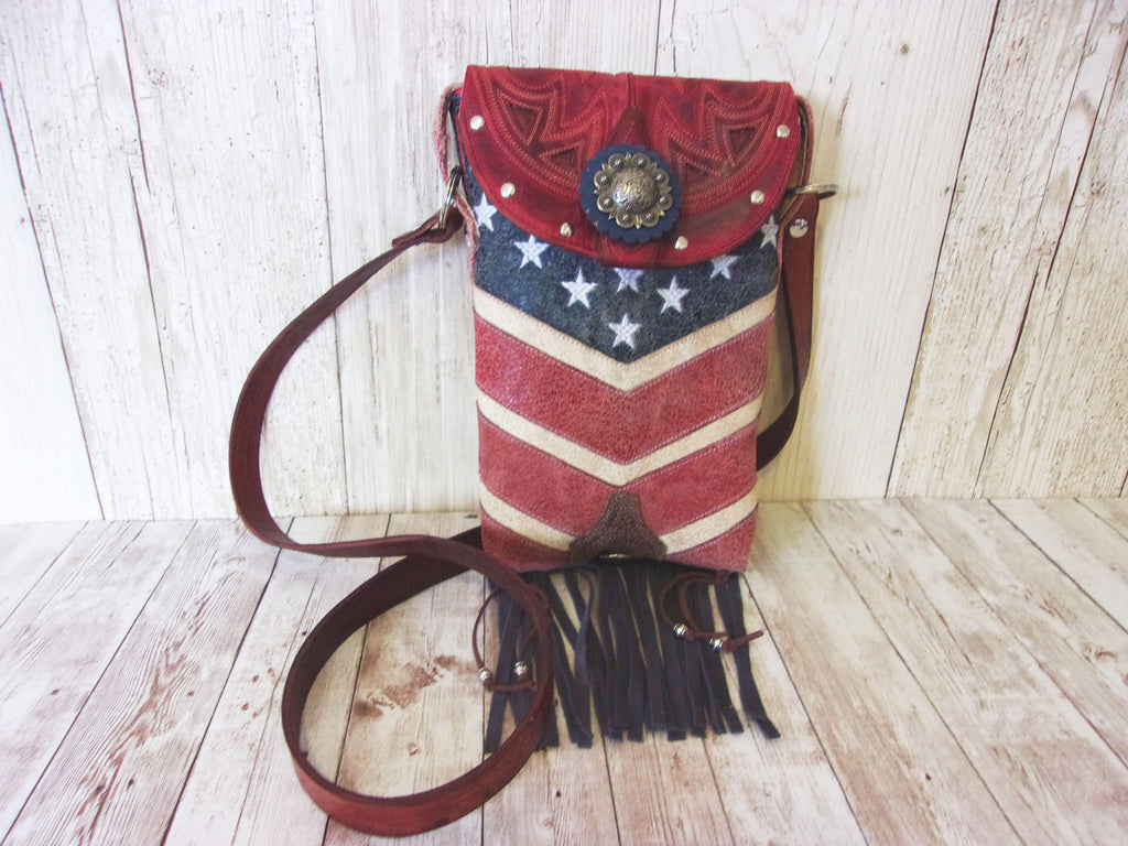 Western Concealed Carry Purse - CC Purse - Western Gun Purse - Crossbody Conceal Carry Purse CB85 cowboy boot purses, western fringe purse, handmade leather purses, boot purse, handmade western purse, custom leather handbags Chris Thompson Bags