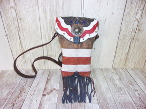 Western Concealed Carry Purse - CC Purse - Western Gun Purse - Crossbody Conceal Carry Purse CB87