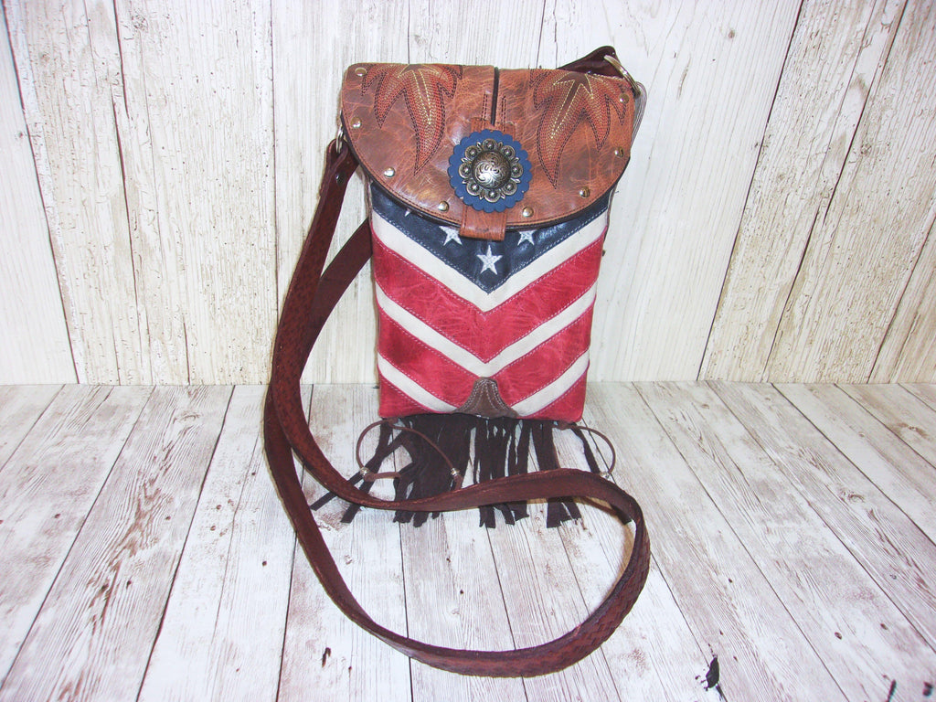Western Concealed Carry Purse - CC Purse - Western Gun Purse - Crossbody Conceal Carry Purse CB88 cowboy boot purses, western fringe purse, handmade leather purses, boot purse, handmade western purse, custom leather handbags Chris Thompson Bags