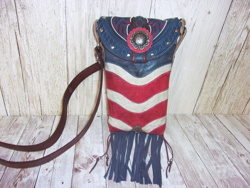 Western Concealed Carry Purse - CC Purse - Western Gun Purse - Crossbody Conceal Carry Purse CB89 cowboy boot purses, western fringe purse, handmade leather purses, boot purse, handmade western purse, custom leather handbags Chris Thompson Bags