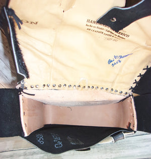 Motorcycle Swing Arm Solo Bag SA07 - Distinctive Western Handbags, Purses and Totes