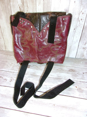 Saddle Horn Bag SH01 - Distinctive Western Handbags, Purses and Totes