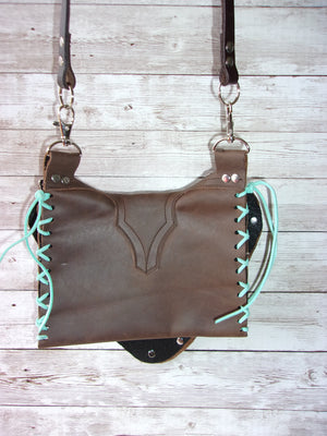 Swatchie Bag SB01 - Distinctive Western Handbags, Purses and Totes