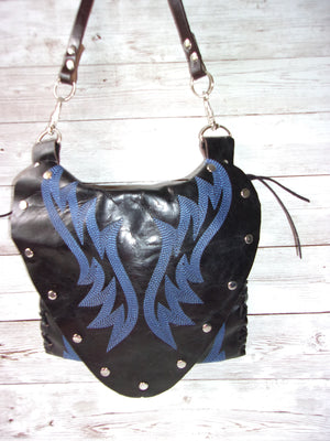 Swatchie Bag SB21 - Distinctive Western Handbags, Purses and Totes