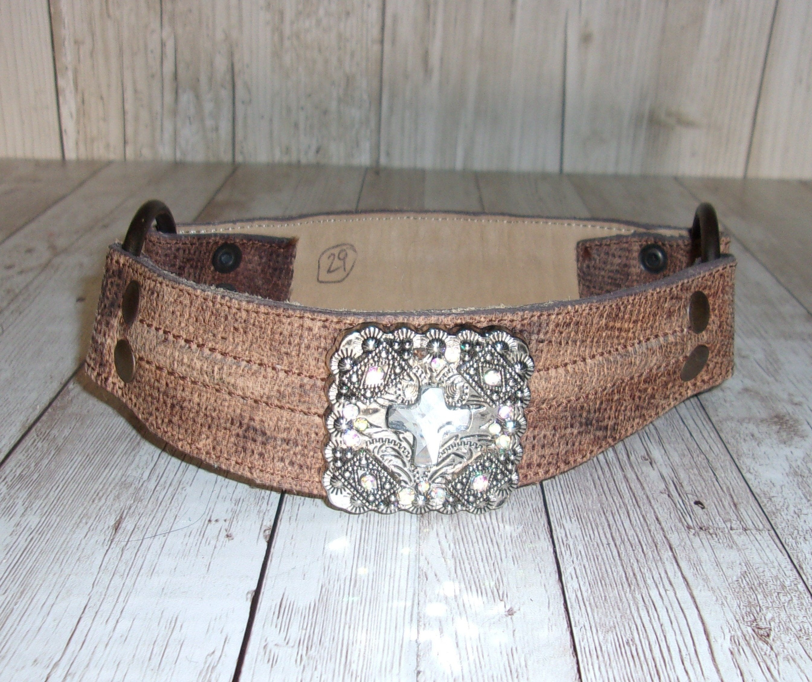 Boot Decorations - Boot Wraps - Boot Bling - Boot Jewelry (Single) wr29 cowboy boot purses and handcrafted western purses and handbags Chris Thompson Bags