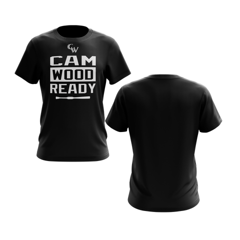 CamWood Ready Dri-Fit Shirts - FREE SHIPPING