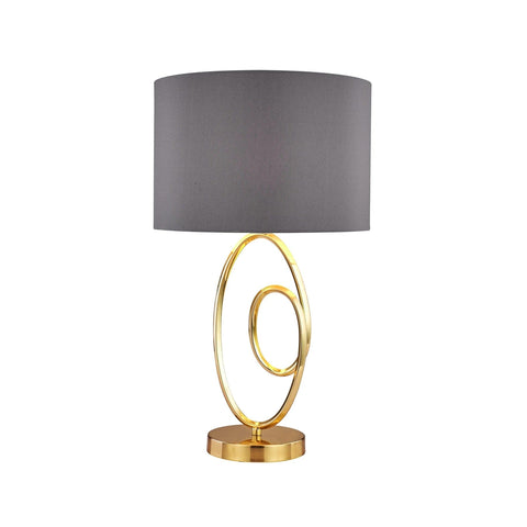 Curves Lamp