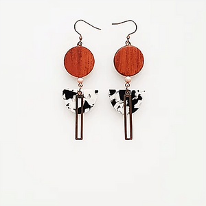 Alvar Earrings
