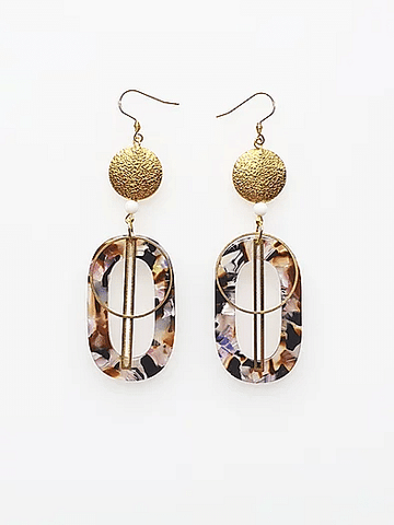 Day Dream Earrings