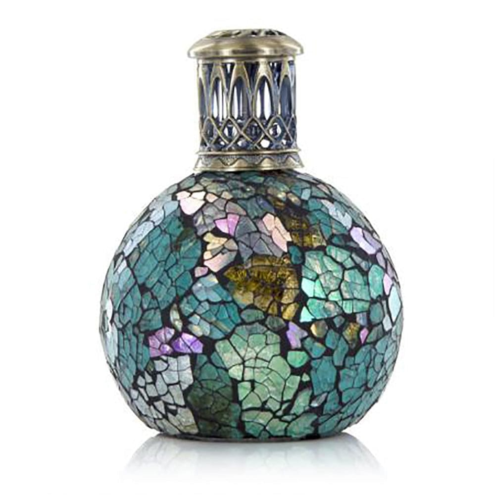 Fragrance Lamp - Peacock Feather