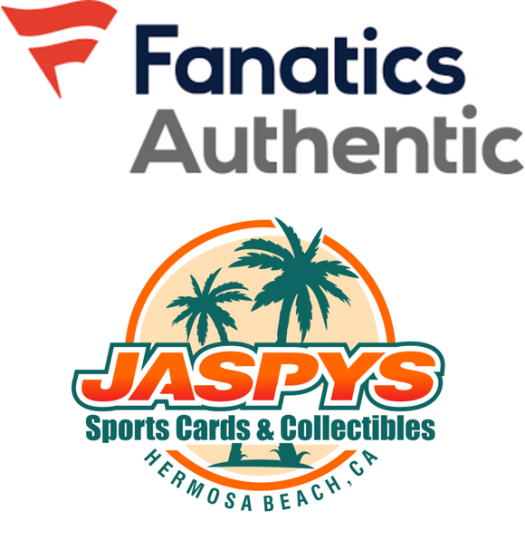 Fanatics Authentic Autographed Football Mini Helmet Box Break (JASPY'S EXCLUSIVE)