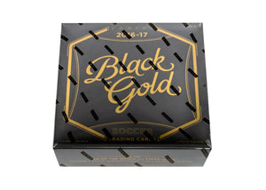 2016/17 Panini Black Gold Soccer Hobby Box