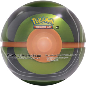 Pokémon TCG: Ultra Ball Tin SHIPPED SEALED OR PICKUP ONLY