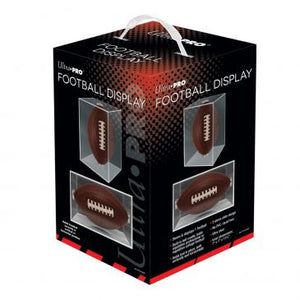 Ultra Pro Football Display Case