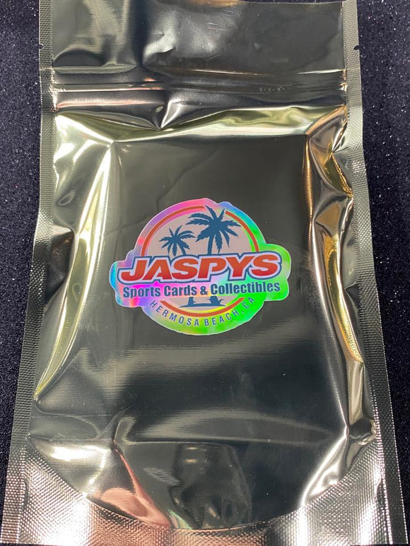 1 LEFT HIGH END - Jaspy's Instagram Hit Packs MULTI SPORT 6-Spot Hit Draft #2 - 50 BC to last pick!