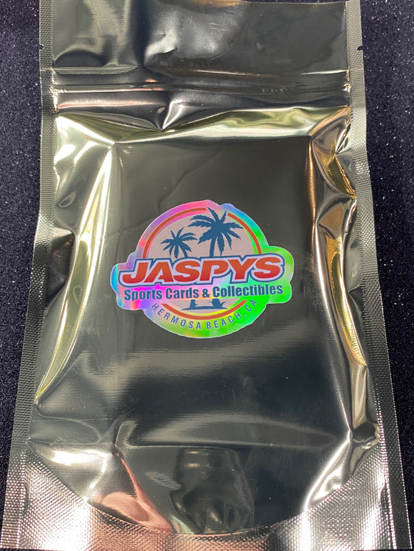 3 LEFT - Jaspy's Instagram Hit Packs MULTI SPORT 6-Spot Hit Draft #3 - 50 BC to last pick!