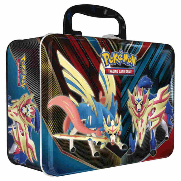 Pokémon TCG: Collector Chest SHIPPED SEALED OR PICKUP ONLY