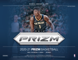 *PACK* 2020-21 Panini Prizm Basketball *HOBBY PACK*