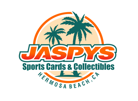 Jaspy's Holiday Gift Card