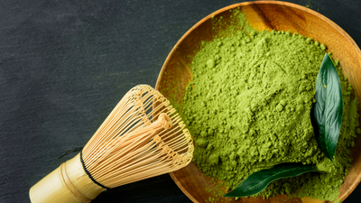 20% Off Royal Matcha