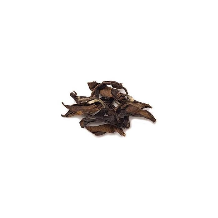 Hand-Picked Oriental Beauty Oolong Tea