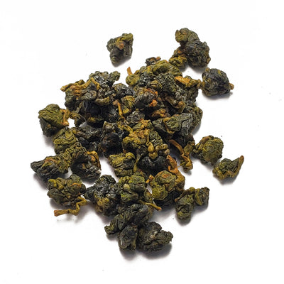 Jade Mountain Oolong