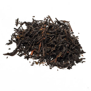 2019 Ali Shan Black Tea
